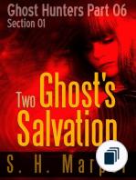 Ghost Hunters - Salvation