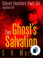 Ghost Hunters - Salvation