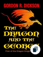 The Dragon Knight Series
