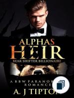 Bear Shifter Billionaire