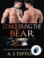 Bear Shifter Games