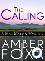 Mae Martin Mysteries