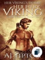 Her Viking's Desire