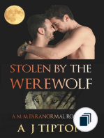 Werewolves of Singer Valley