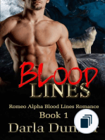 Romeo Alpha Blood Lines Romance Series