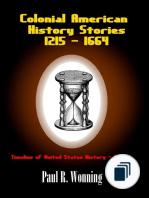 Timeline of United States History
