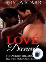 Tenacious Billionaire BWWM Romance Series