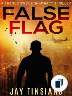 Frank Bowen conspiracy thriller
