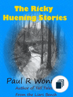 Fiction Short Story Collection