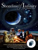 Shoreline of Infinity science fiction magazine