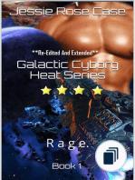 Galactic Cyborg Heat Series