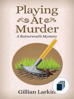 Butterworth Cozy Mystery