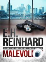 Cases of Lieutenant Kane Series of Police Procedural Novels