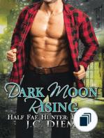 Half Fae Hunter