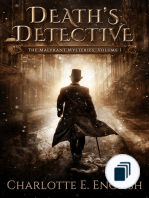 The Malykant Mysteries, Collected