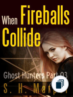 Ghost Hunters Mystery-Detective