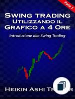 Swing Trading Utilizzando il Grafico a 4 Ore