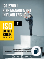 ISO Pocket Book Series