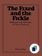Religion and Identity