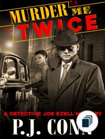 A Detective Joe Ezell Mystery