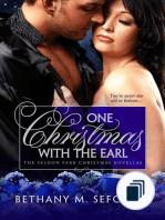 The Seldon Park Christmas Novellas