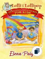 Meditation Adventures for Kids