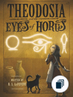 The Theodosia Series