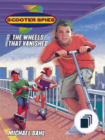 Scooter Spies