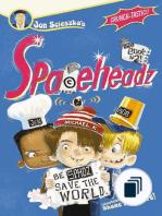 Spaceheadz