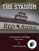 Haunted Coal Ridge