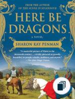 Welsh Princes Trilogy