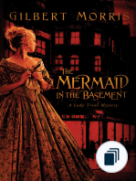 A Lady Trent Mystery
