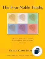 The Foundation of Buddhist Thought
