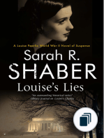 A Louise Pearlie Mystery