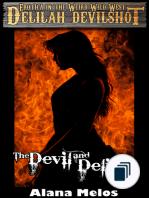 Delilah Devilshot