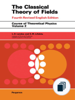 COURSE OF THEORETICAL PHYSICS
