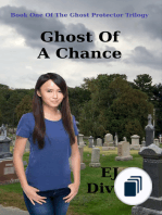 The Ghost Protector Trilogy