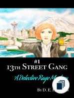 Detective Rage Mysteries