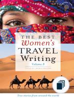 Best Women's Travel Writing