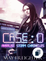 Annalise Storm Chronicles