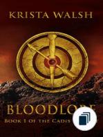 Cadis Trilogy