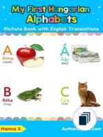 Teach & Learn Basic Hungarian words for Children