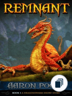 A Dragonswarm Short Story