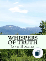 The Whisper of Life Series