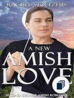 Second Chance Amish Romance