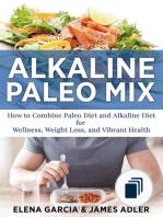 Alkaline Diet, Paleo Diet, Weight Loss
