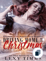 Billionaire Holiday Romance Series