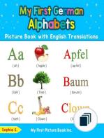 Teach & Learn Basic German words for Children