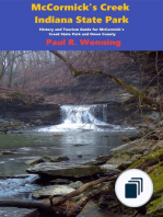 Indiana State Park Travel Guide Series
