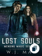 Mending Magic Series